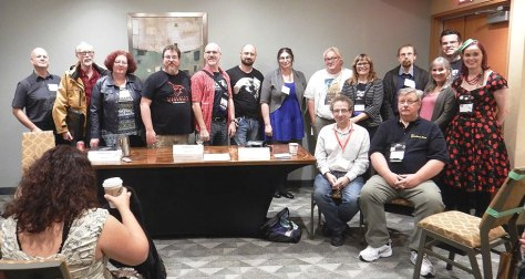 Group Shot On Spec Authors